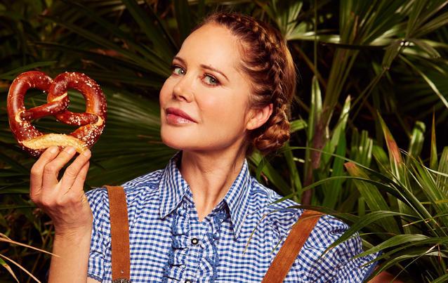 Dschungelcamp-Kandidaten 2019: Doreen Dietel