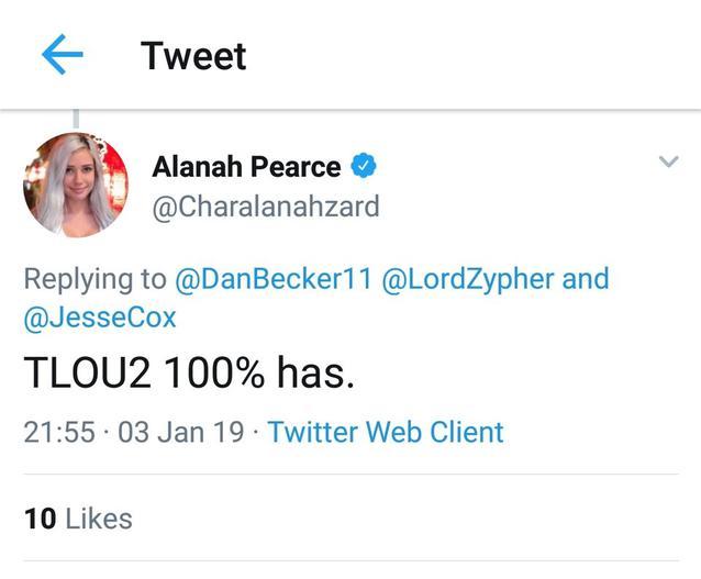Leak Last Of Us