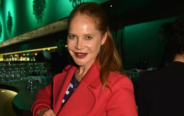 Dschungelcamp 2019: Doreen Dietel nackt im Playboy