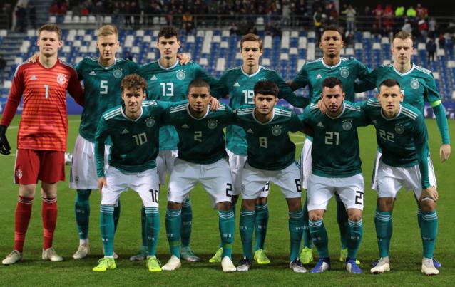 U-21-Nationalmannschaft