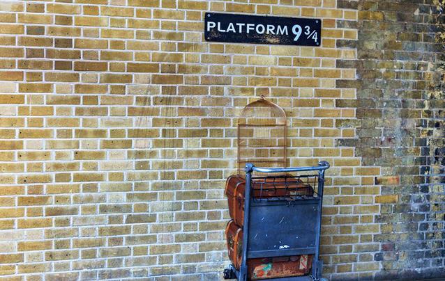 Harry Potter Filme Reihenfolge - Teil 1