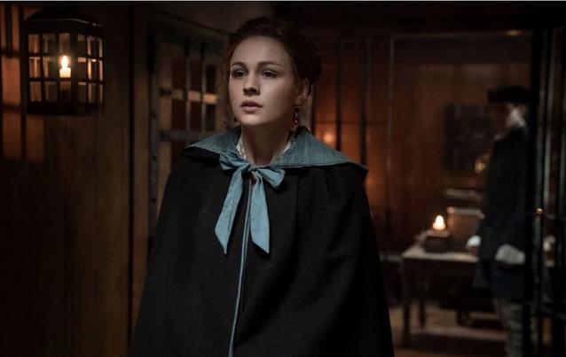 Outlander-Staffel 4: Brianna