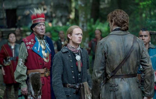 Outlander-Staffel 4: Finale
