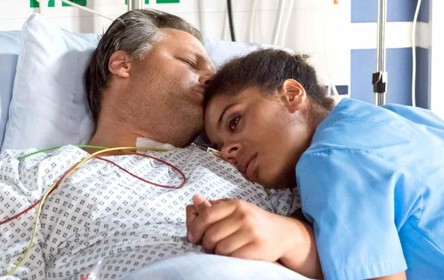 Die jungen Ärzte: Vivi verabschiedet sich von Piet