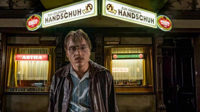 Der Goldene Handschuh Berlinale 2019