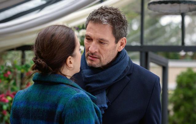 Sturm der Liebe: Christoph geht aufs Ganze bei Eva