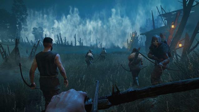 Far Cry New Dawn Night Mission