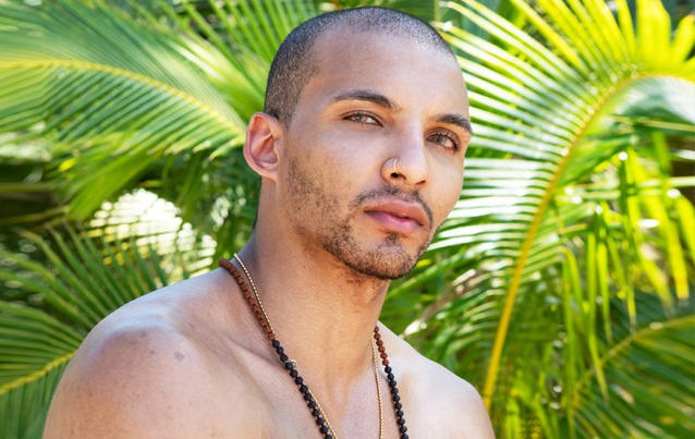 Temptation Island Anthony