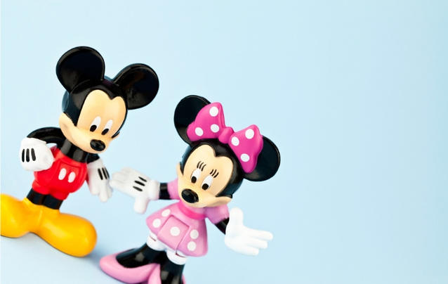 Mini Maus Kostüm | Alle Accessoires für eine perfekte Verkleidung