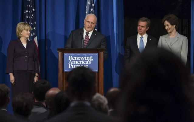 Dick Cheney Speech