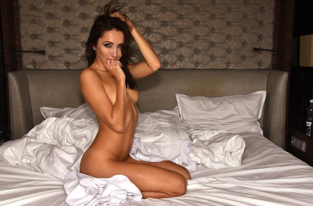 Anastasiya Playboy Temptation Island
