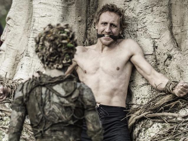 """""""Game of Thrones"""": Ist der Nachtkönig ein Targaryen?"""