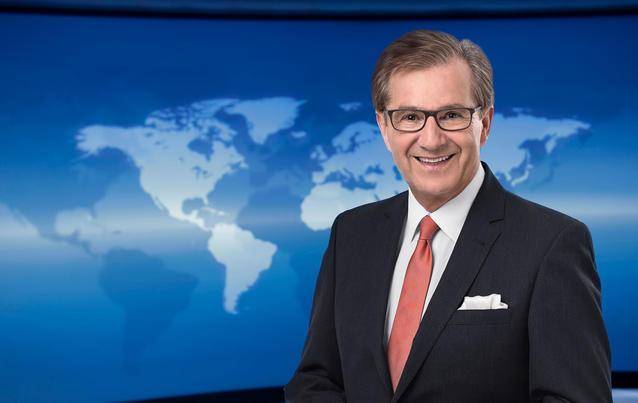 Tagesschau: Jan Hofer kehrt als Moderator zurück!