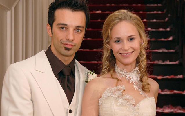 Sturm der Liebe Staffel 2 Robert und Miriam