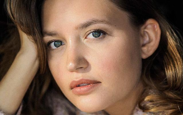 AWZ: Amrei Haardt als Nathalie Reichenbach