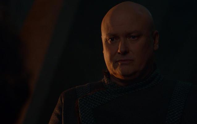 """Game of Thrones""-Staffel 8, Folge 4: Varys Verrat an Daenerys"
