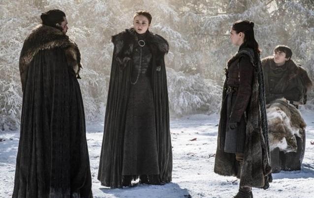 Game of Thrones: Jon Snows wahrer Name
