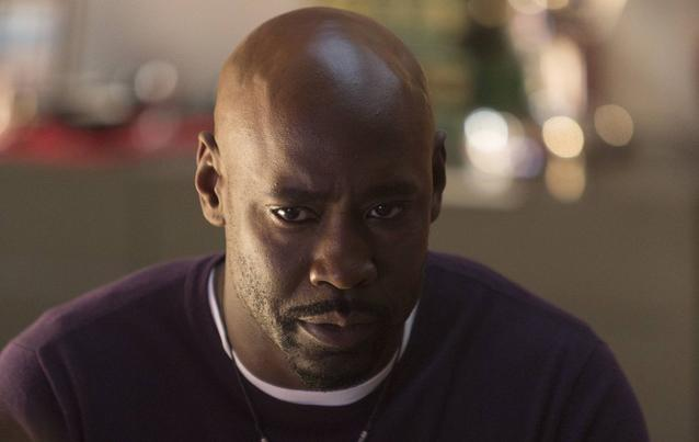 """Lucifer""-Star D.B. Woodside alias Amenadiel"