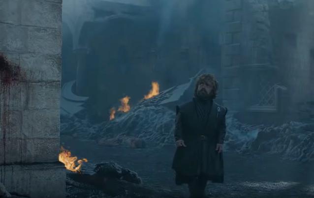 """Game of Thrones""-Staffel 8, Folge 6: Wer bringt Daenerys um?"