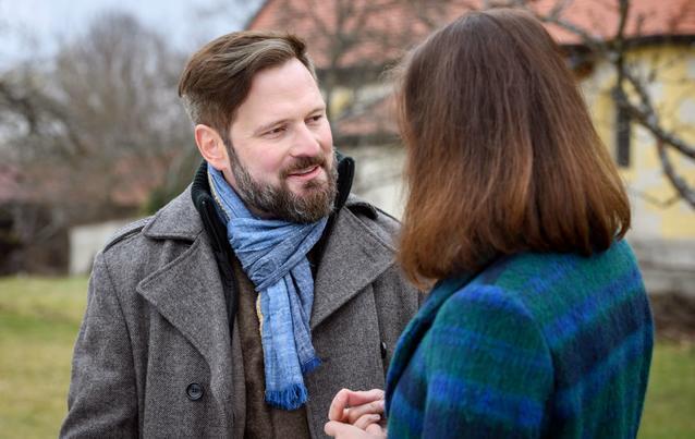 Sturm der Liebe Eva Christoph Therapeut