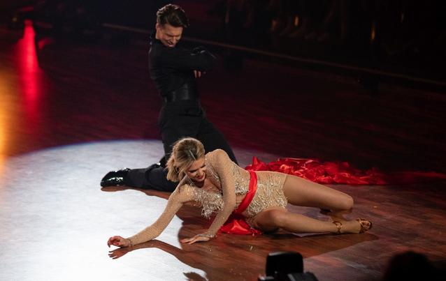 Lets Dance 2019 Ella Endlich