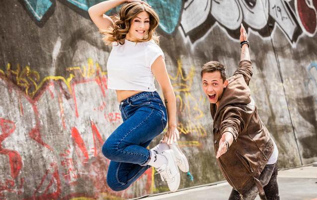 Berlin - Tag und Nacht: Werden Alina & Moritz das neue Traumpaar?