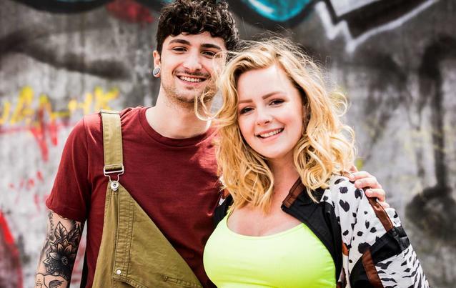 BTN: Jannes & Emmi
