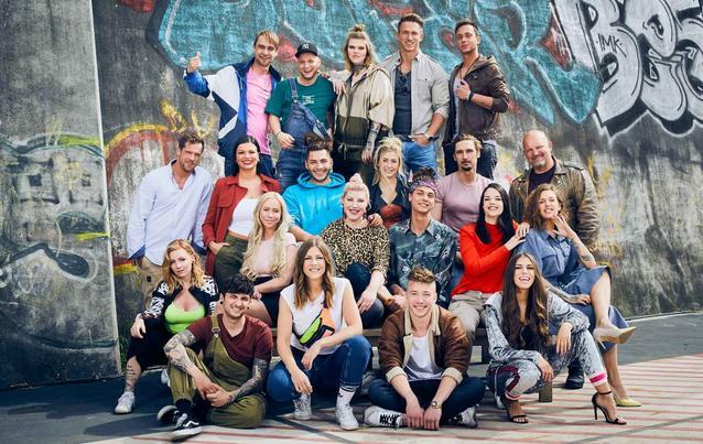 BTN: Cast