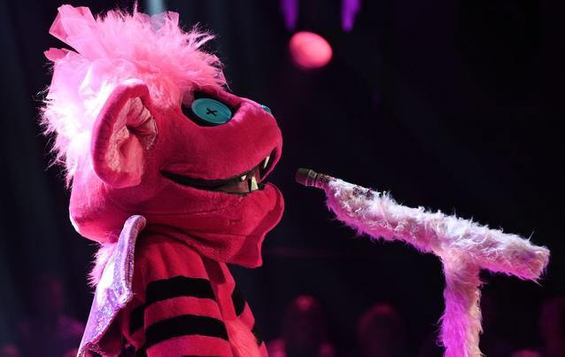 The Masked Singer - Monster