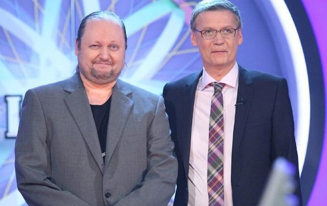 """""""Wer wird Millionär"""": Dieser 125.000 Euro-Gewinner war früher obdachlos"""