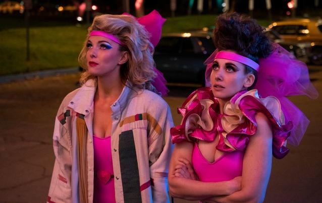 Glow Staffel 3 bei Netflix