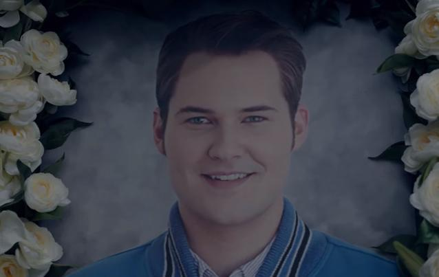 Tote Mädchen lügen nicht - Staffel 3 Bryce Tot