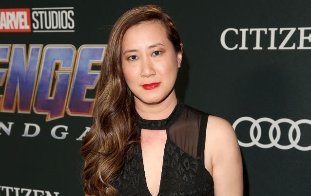 Avengers 4 Endgame Produzentin Trinh Tran