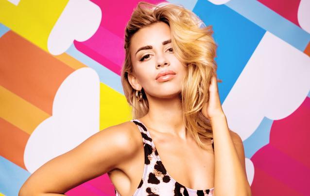 Love Island 2019 Dijana