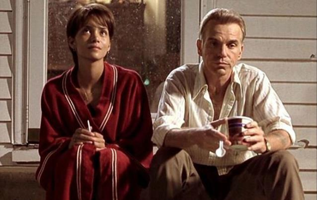 """Monster's Ball"" mit Halle Berry und Billy Bob Thornton"