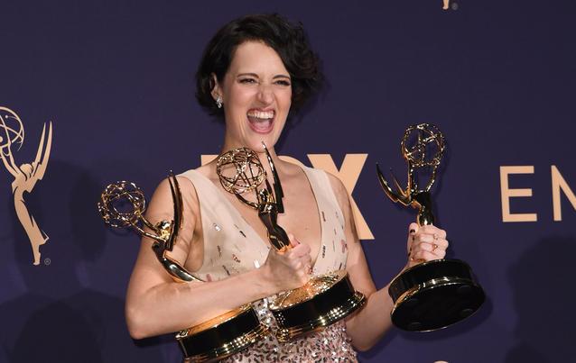 Emmys Phoebe Waller-Bridge