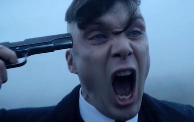 """Peaky Blinders""-Staffel 5: Stirbt Tommy Shelby?"