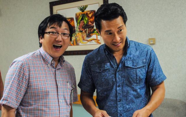 Hawaii Five O: Masi Oka kehrt als Dr. Max Bergman zurück
