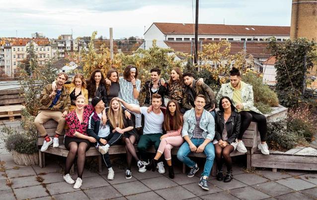 BTN: Neuer Cast