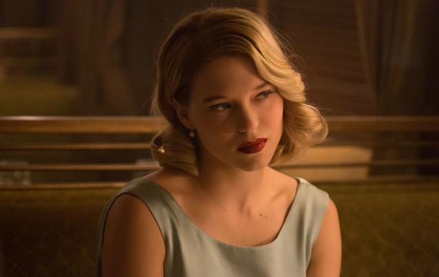 "James Bond 007 - Spectre: Léa Seydoux (""Madeleine Swann"") könnte bald James Bond (Daniel Craig) heiraten"