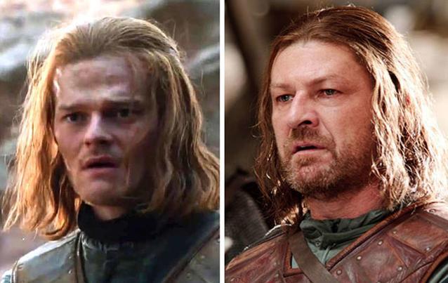 """""""Herr der Ringe""""-Serie: """"Game of Thrones""""-Ned Stark für Cast verpflichtet!"""