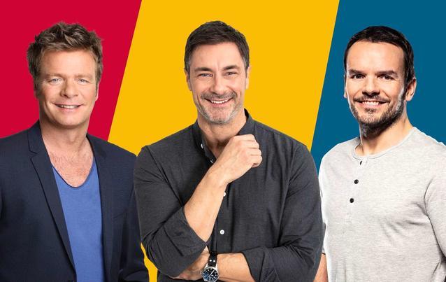 RTL-Programmänderung: Neue Formate mit Oliver Geissen, Marco Schreyl, Steffen Henssler