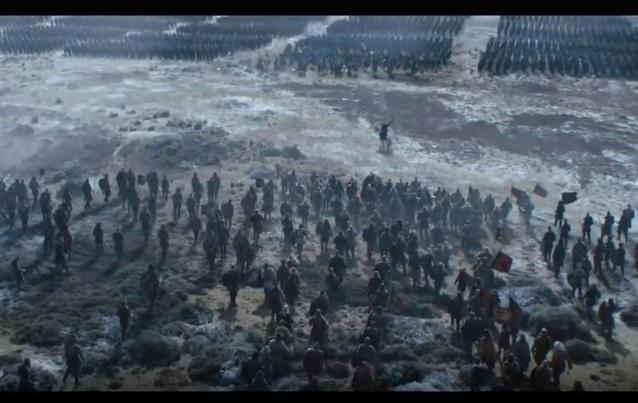 """Vikings""-Staffel 6: Bjorn doch am Leben?"