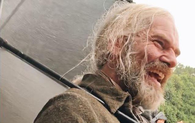 Outlander: Murtagh (Duncan Lacroix)