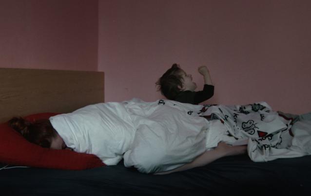 """Berlinale-Film """"Jetzt oder Morgen"""" von Lisa Webber"""