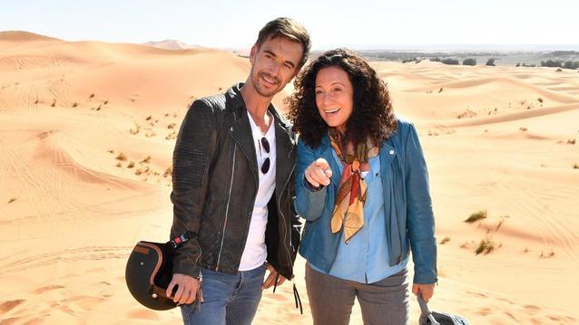 Traumschiff Marokko im ZDF