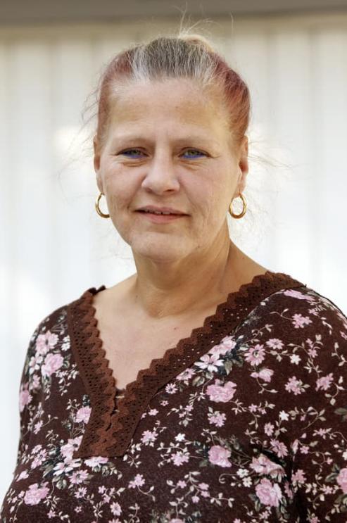 Silvia Wollny früher (achtung, hochformat!)