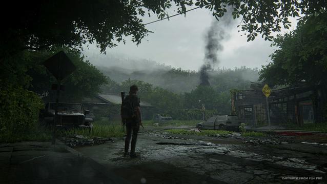 The Last of Us 2 | Sony | Naughty Dog