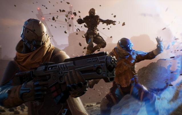 Outriders: Bald neue Infos zum Lootshooter für PS5 und Xbox Series X