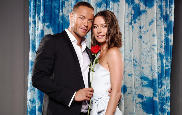 Sommerhaus der Stars Andrej Mangold und Jennifer Lange